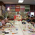 Chasing Butterflies Tag and Card Workshop