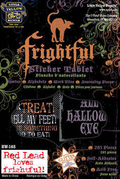 Frightful-collection