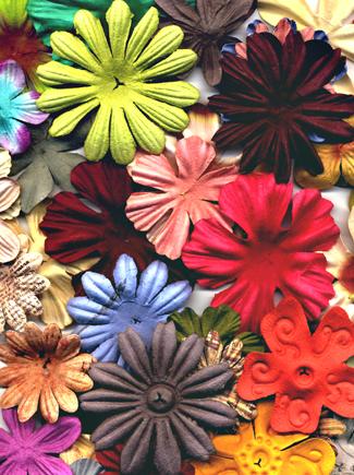 Prima-flowers!!