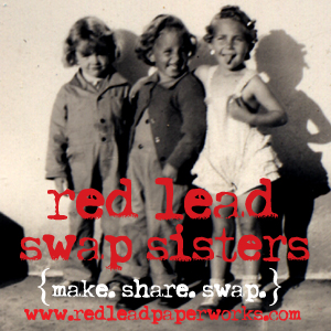 Red-lead-swap-sisters