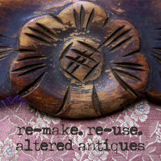 Altered-antiques