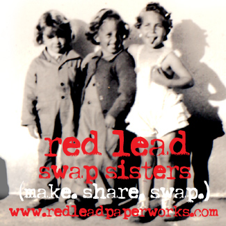Red-lead-swap-sisters-one
