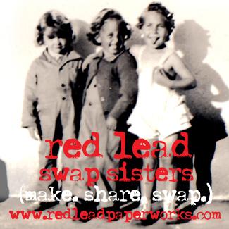 Red-lead-swap-sisters-one