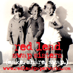 Red-lead-swap-sisters-two