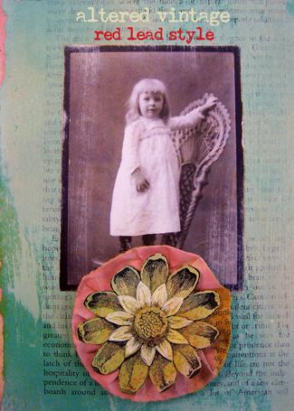 Altered-vintage-art