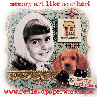 Holiday-memory-art!