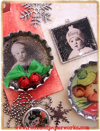 Christmas-charms!
