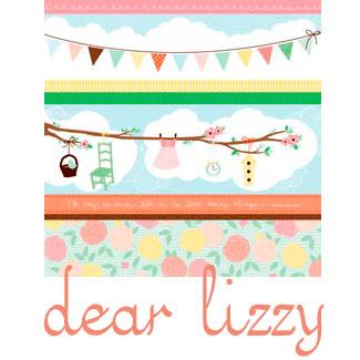 Dear-lizzy!