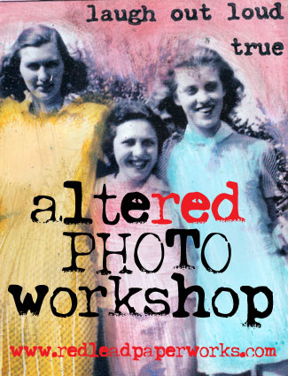 Altered-photo!