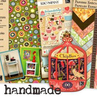 Kandco-handmade!