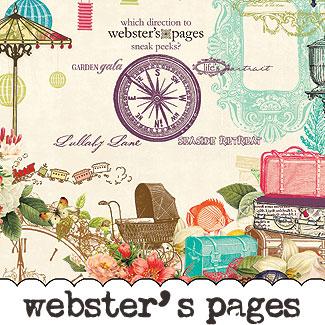 Webster's-pages