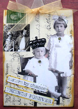 ATC-Sally-Paul-Swap-Sister!