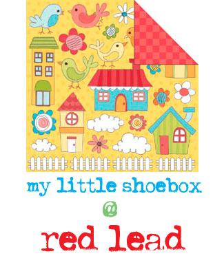 My-little-shoebox!