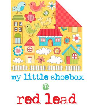 My-little-shoebox!