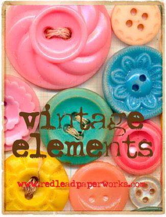 Vintage-elements-collage-sh