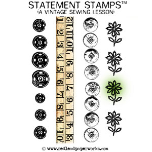 Statement-stamp-vintage-sewing-lesson!