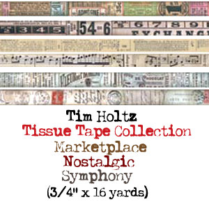 Tim-holtz-tissue-tapes!
