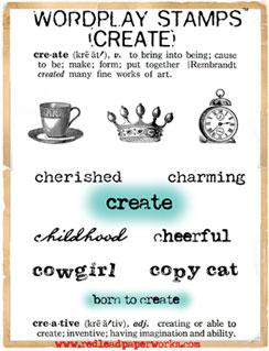 Word-play-CREATE!