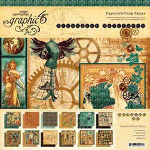 Graphic45-steampunk