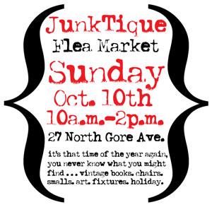 Junktique-flea-market