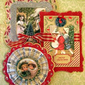 Workshop-Christmas-garland