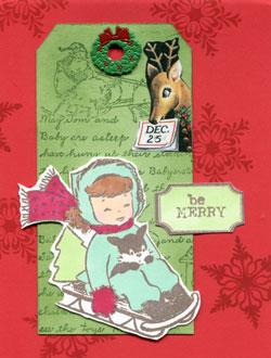 Christmas-card!