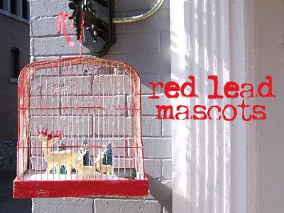 Redlead-mascots