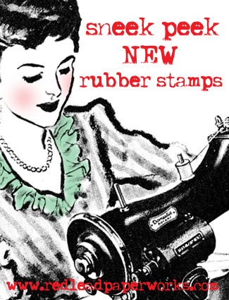 New-rubber-stamps!