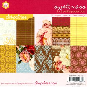 Paper-pad-sweetness