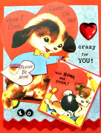 Card-valentine
