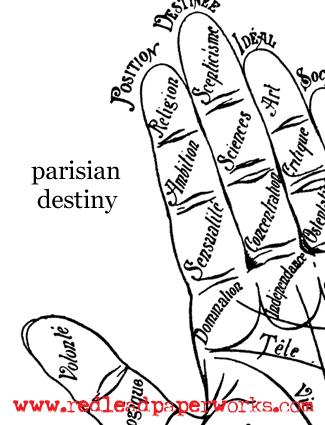Rubber-stamp-parisian