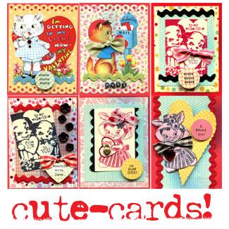 Cute-cards!!