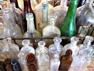Vintage-bottles!!!