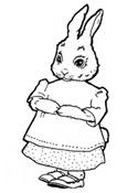 Buttercup-Bunny!!