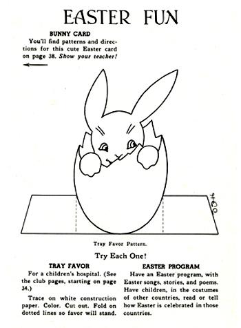 Easter-Fun!!