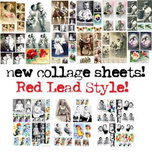 Collage-sheets-Red-Lead!