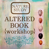 Workshop-Altered-Book!