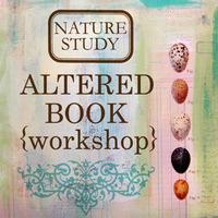 Workshop-Altered-Book!