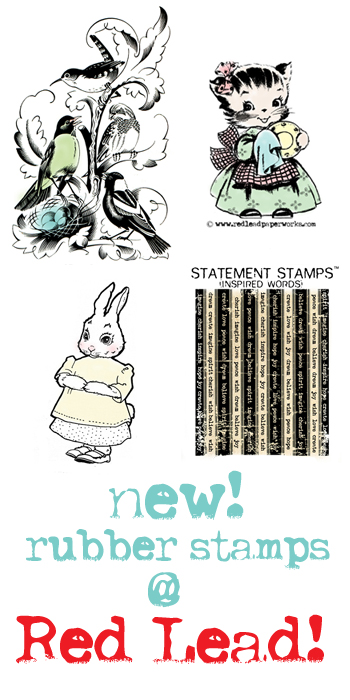 New-rubber-stamps!!