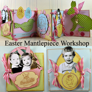 Workshop-Easter-Mantlepiece