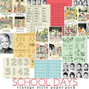 School-Days!