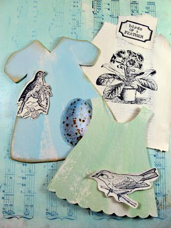 Spring-Dresses!