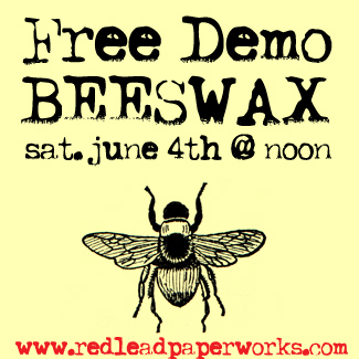 Free-Demo-BeesWax!