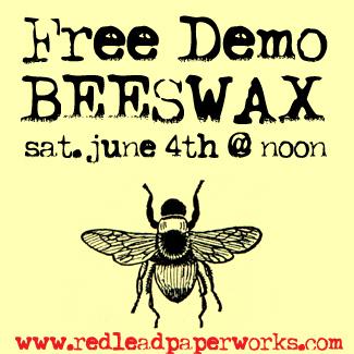 Free-Demo-BeesWax!