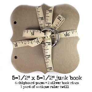 Scrap-book-5x5