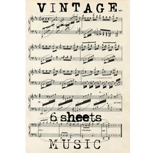 Music-paper