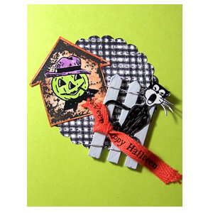 Card-HalloweenE