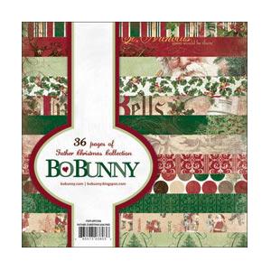 Scrap-book-paper-BoBunny