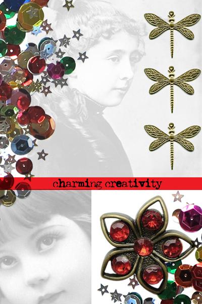 Charming-creativity