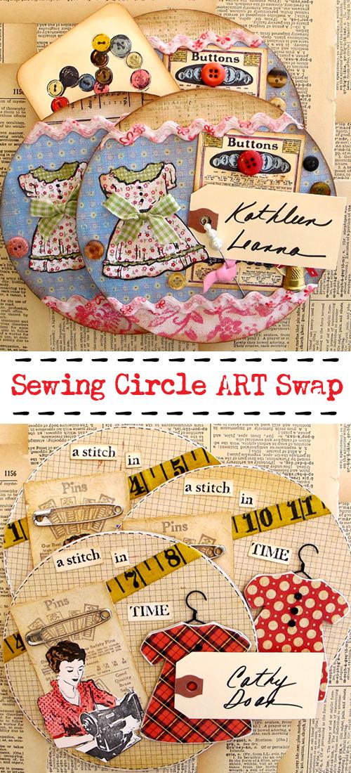 Sewing-Circles!